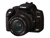 Canon Eos 35OD